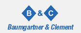 Logo Baumgartner Clement